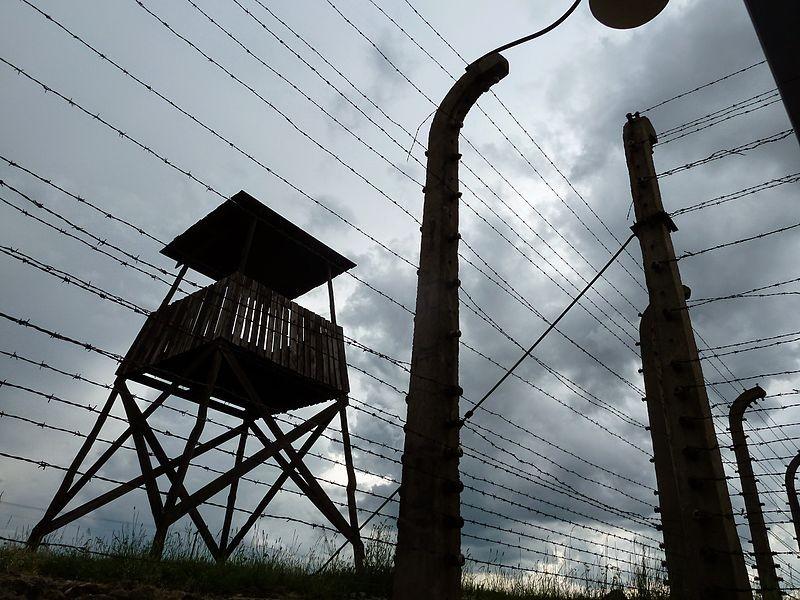 Devotion to Auschwitz