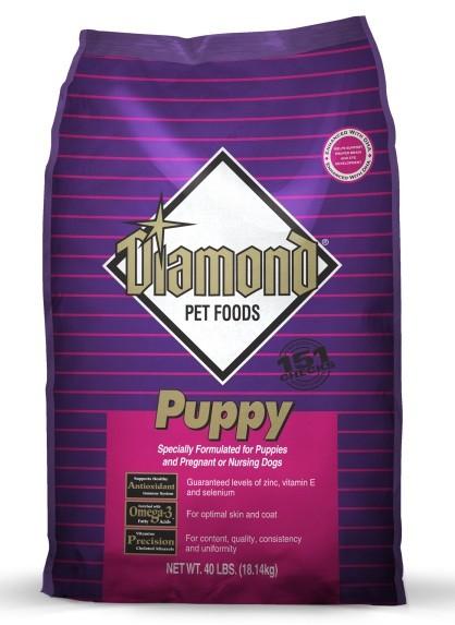 Diamond Puppy Formula