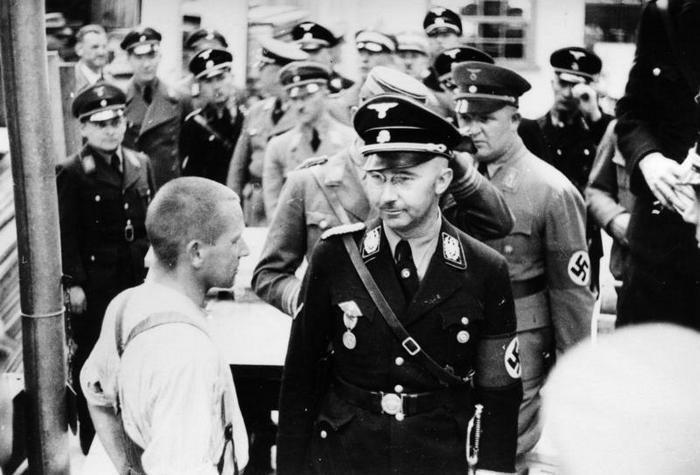 Himmler Fan