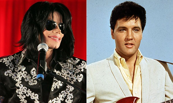 Lots of famous people did die pretty early, especially during the peak of their success… Elvis wasn't alone