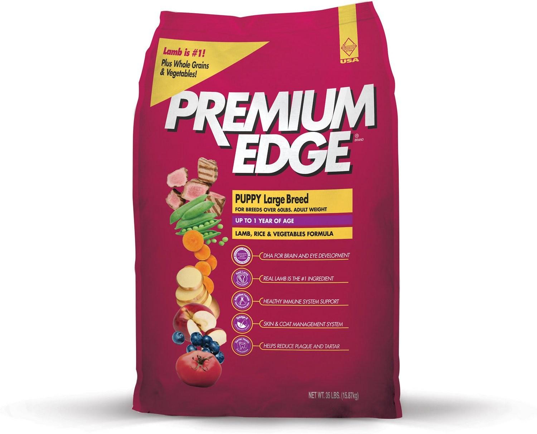 Premium Edge Puppy Food