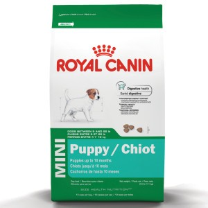 Royal Canin MINI Puppy Dog Food