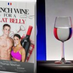 French Wine For A Flat Belly- Review of Amazing Benefits