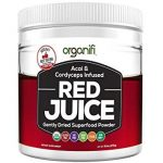 An Organifi Red Juice Review – What Benefits Does it Have? Is it Legit?